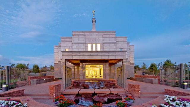 Snowflake Arizona Temple2.5